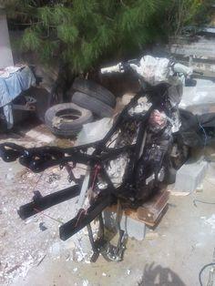 #Yamaha #FZX #restoration