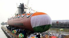 INS Kalwari Submarine Join the Navy, Indian Navy will be more Strong