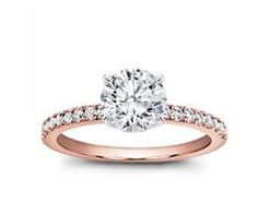 How To Pair Your Rose Gold Engagement Ring