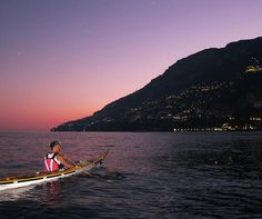 Amalfi Kayak Tours | Guided Kayak Tours on Amalfi Coast