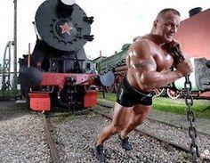 Mariusz Pudzianowski #strongman