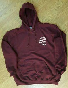 93130102a0bf AntiSocial-Social-Club-Hoodie-Anti-Social-Social-Club-Hooded-Sweatshirts