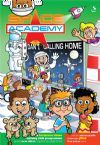 'Space Academy' is Scripture Union's great new holiday club programme for designed to help you run a successful and fun Bible filled . Holiday Club, Space Theme, Life Is An Adventure, Storytelling, Cool Things To Buy, Ebay, Books, Fictional Characters, Pumpkin Soup