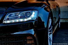 "Ultraleggera HLT 20"" on Audi RS5 by RLS #OZRACING #WHEEL"