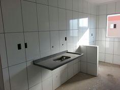 Cozinha  construção