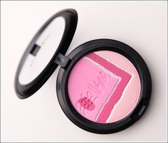 Win It! MAC Lipglass, Eyeliner, Pearlmatte, Crushed Metal Pigment! ($96 value)