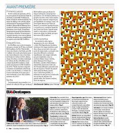 Livro: Sobel. Veículo: Valor Econômico. Data 25/07/2014 Cliente: Editora Alaúde
