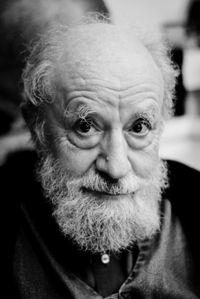 Michel Butor (France), Puterbaugh Fellow 1981