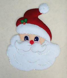 1 million+ Stunning Free Images to Use Anywhere Felt Christmas Decorations, Felt Christmas Ornaments, Christmas Tag, Rustic Christmas, Vintage Christmas, Felt Crafts, Christmas Crafts, Christmas Templates, Felt Diy