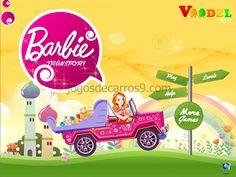 jogos de carros 3d, jogos de barbie, jogos de corrida de carros
