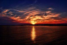 Sunsets   Beautiful World