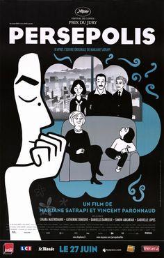 Waking Life Poster. FANTASTIC FILM.