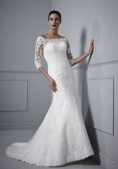 Find out what's exciting the Romantica team the most about their brand NEW collection for 2016! • Wedding Ideas magazine
