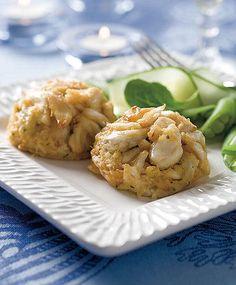 crab recipes | Best Crab Cake Recipes