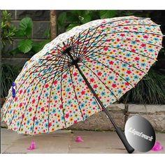 Image detail for -... Vintage Floral Chinese Wood Sun Parasol Parasols Parasole Umbrellas