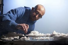 """""""Dioramas"""" – Miniature Landscape Installations by Matthew Albanese (10 Pictures)"""
