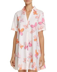kate spade new york Short Sleeve Sleepshirt