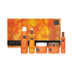 Rituals - Gift set - Brievenbusformaat Laughing Buddha Treat 002510
