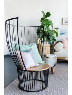 Bimini Indoor/Outdoor Chair