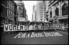 [91] Basic Income and Women