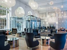 Radisson Blu Warwick Hotel in Philadelphia