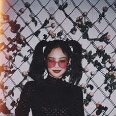 ⁞ just cute pictures ⁞ Pretty Korean Girls, South Korean Girls, Korean Girl Groups, Divas, Rose Icon, Jennie Kim Blackpink, Korean Aesthetic, Blackpink Fashion, Kpop Outfits