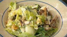 Ceasar salade alain
