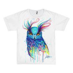 Aurora Owl Crew