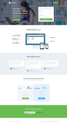 BF - Landing Page by Greg Dlubacz — Designspiration App Landing Page, Landing Page Design, Design Innovation, Flat Web Design, Mobile Web Design, Website Layout, Ui Website, Architecture Quotes, Web Design Inspiration