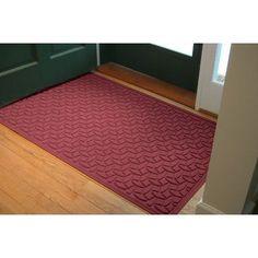 Bungalow Flooring Shield Elipse Doormat