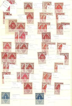 Yugoslavia 1919/20 Chainbreakers, accumulation of mostly used stamps in an album, including few better colour shades, inspection recommended.  Lot cond...