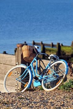 The Basket Bike Girl. needs to igniteUrBike.com