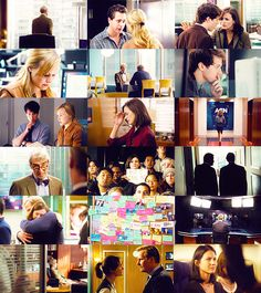 The Newsroom - Seriously one of the best shows ever made. So sad that its ending.