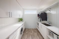 great laundry room