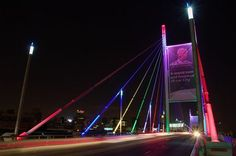 Johannesburg has been named the second most inspiring city in the world in the 2014 GOOD City Index.