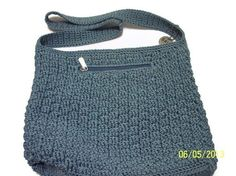 The Sak Fifth Ave Soft Women's Purse Handbag