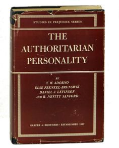 authoritarian theory Zimmerman (2006), to the all-time best seller of media and communication  studies, four theories of the press: the authoritarian, libertarian, social.
