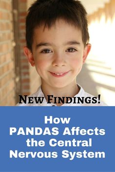 Researchers have discovered how immune cells triggered by recurrent Strep A infections enter the brain, cause inflammation, and may lead to autoimmune neuropsychiatric disorders in children, including PANDAS. Children with PANDAS exhibit high levels of anxiety, motor and vocal tics, obsessive-compulsive behaviors and a host of other symptoms that often appear �out of the blue� or increase dramatically, seemingly overnight.