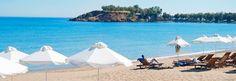 Atlantica Kalliston Resort & Spa - Agii Apostoli, Kreikka - finnmatkat.fi