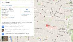Mercerías en Madrid e Internet