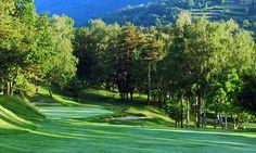 Menaggio & Cadenabbia Golf Club - Italy