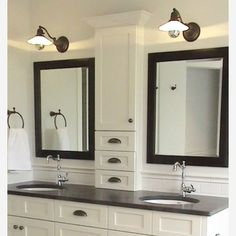 Are you sick of my Pinterest photos yet?!?! Audra @audrajenn tagged me for #widn and this is it....stalking Pinterest like a mad woman!!! We got our plans back and we are meeting with the builder tomorrow so now that things are moving along I thought I better channel my inner stalker and get some inspiration....I like this for the kiddos bathroom!! Thanks so much for the tag Audra you really are the sweetest and I wish we lived next to one another! I tag some of my other favs for #widn…