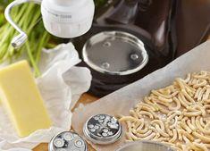 KitchenAid Stand Mixer recipe - Homemade macaroni with a cheese sauce