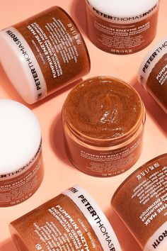 Best Pumpkin Beauty Products From Sephora Best Pumpkin, Sephora, Beauty, Beleza