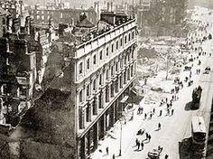 Image result for 1916 dublin photos