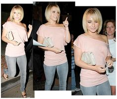 hayden panettiere outfit