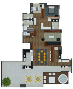 No Gloria,bairro nobre de Joinville,este empreendimento conta com 6 apartamentos por andar(2e3 quartos sendo1 suite),sala de jantar e estar,sacada com churrasqueira,cozinha integrada e área de serviço.Nobile´s tem 2 coberturas planas,condomínio com hall de entrada decorado,salão de festas amplo,sacada gourmet,piscina e elevador.As medições de água e gás são individuais e você ainda pode optar por uma segunda vaga de garagem.Tudo isso sob uma arquitetura moderna e…