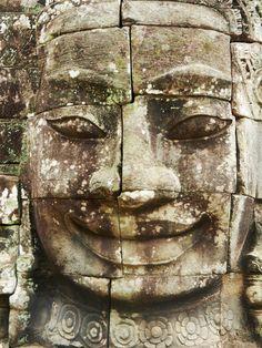 Buddha- Cambodia
