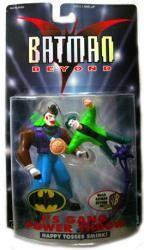 Batman Beyond: J's Gang Power Throw action figure set (Hasbro/1999) Only $14.97