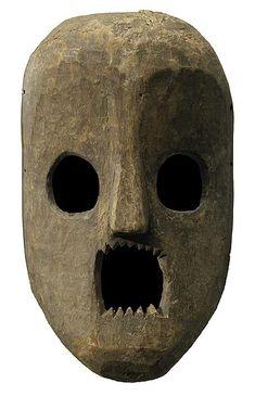 Kumu Mask 5